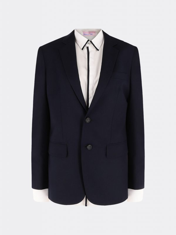 Business Sales Consultant Executives Blazer Suit