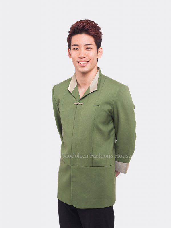 Hostess Restaurant Cafe Manager Waiter Waitress Jacket