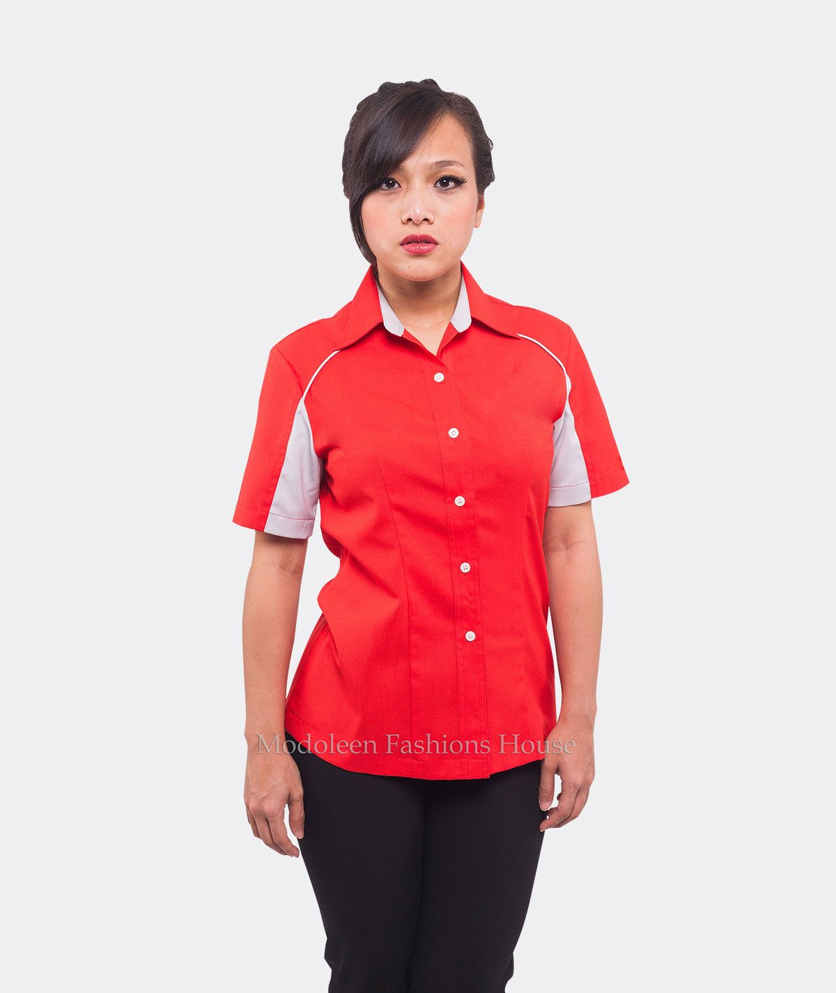 Automobile Sales Representative Customer Service uniform