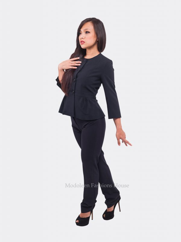 Retail Services Fashion Consultant Sales Associate Suit uniform