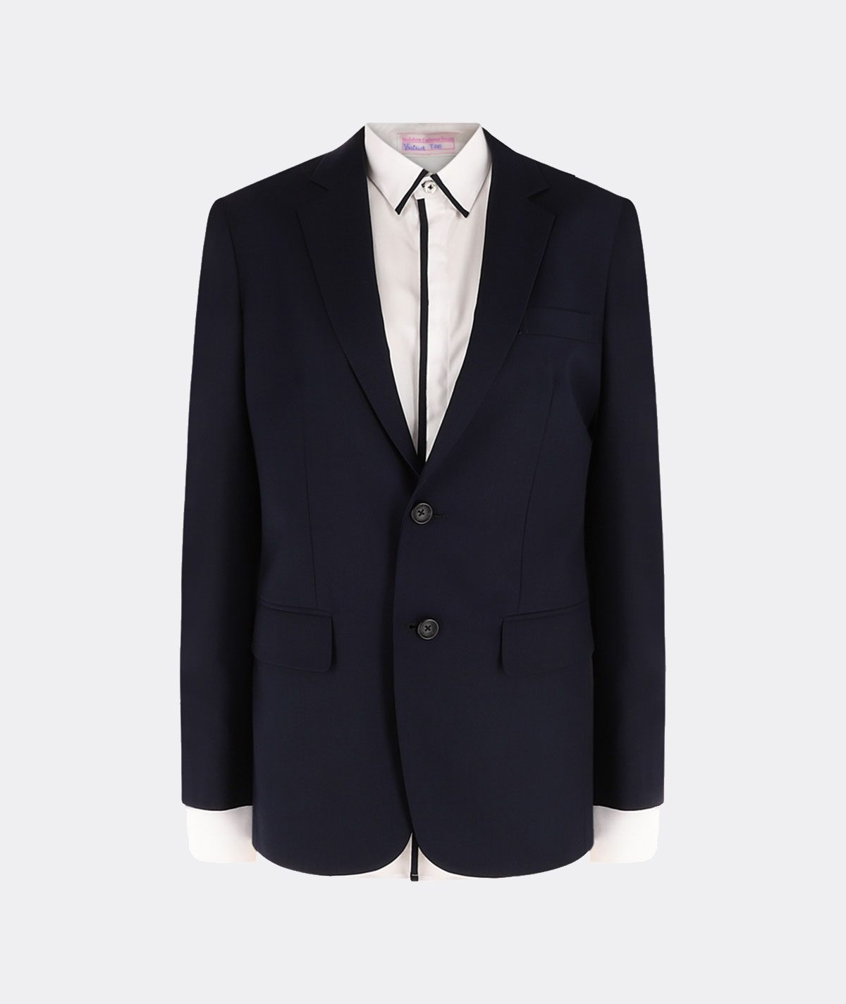 Business Sales Consultant Executive Uniform Blazer Suit