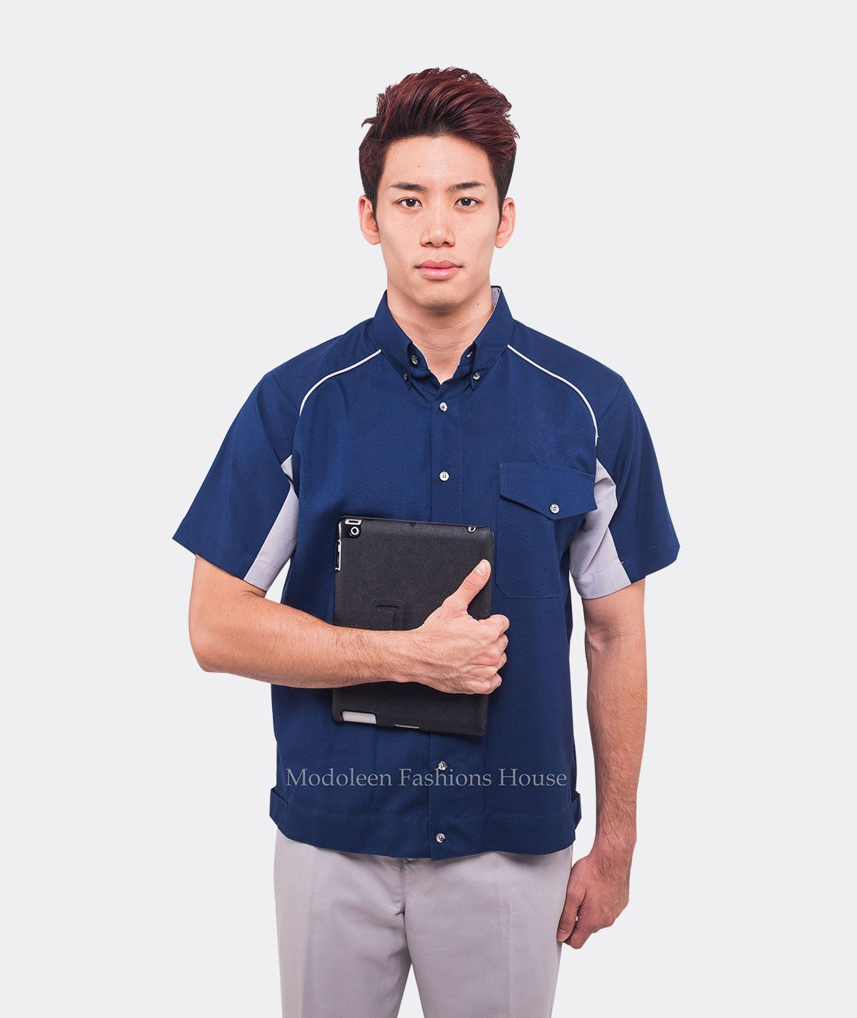 Automobile Sales Representative Customer Service Shirt uniform