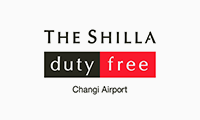 The Shilla Duty Free Changi Airport