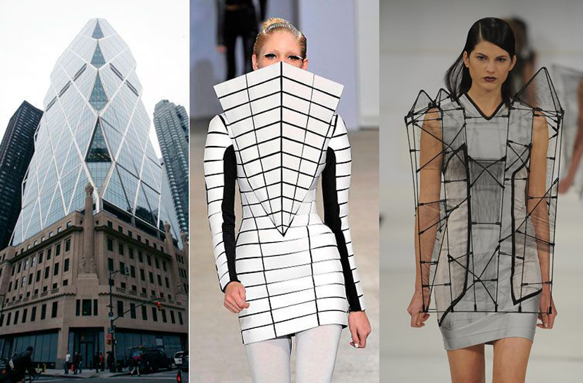 architecture fashion inspired runway fashion images architectural inspiration fashion