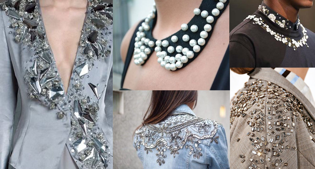 embellishment reference inspiration fashion