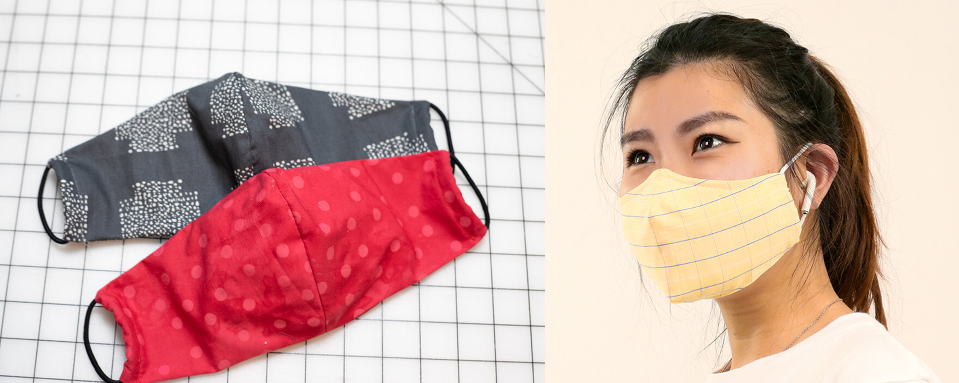 how to make cloth mask how to make fabric mask anti covid masks supplier singapore copy